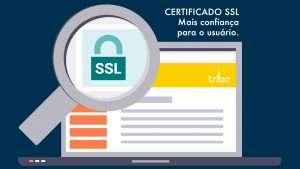 O que é SSL?
